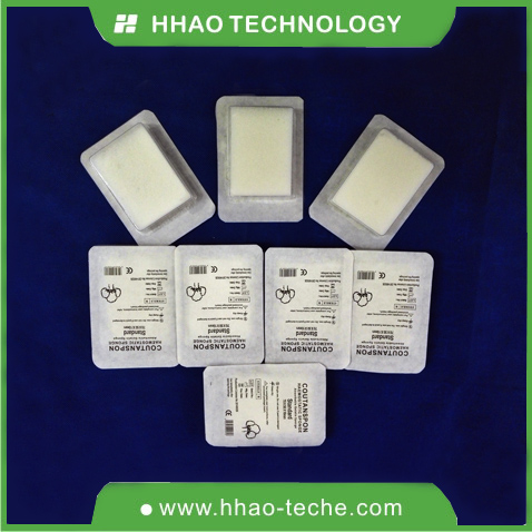 Medical Absorbable Hemostatic Sponge