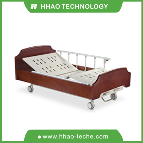 Two crank manual Home care bed