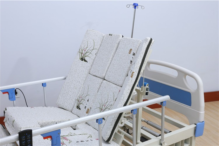 Electric Rotating Hospital Beds
