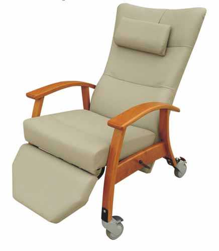 medical transfer chair